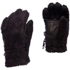Black Diamond Super Heavyweight Screentap Gloves Kids, black